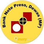 bank note presss dewas(mp)